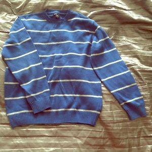 Boys Gap Blue Sweater XXL 14-16